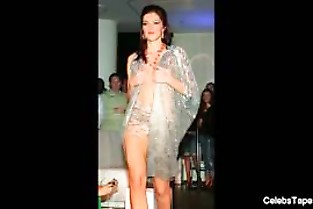Adrianne curry nude videos